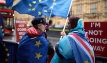 Phản ứng của lãnh đạo EU trước việc gia hạn Brexit
