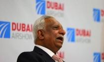 Huyền thoại hàng không Ấn Độ bị 'đá' khỏi hãng bay do ông sáng lập