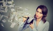 Những sai lầm khiến bạn mãi không giàu lên được