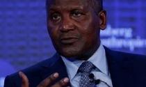 Người giàu nhất châu Phi rút 10 triệu USD chỉ để...ngắm