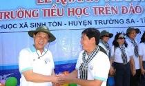 'Doanh nhân Việt kiều luôn tin vào tương lai đất nước'