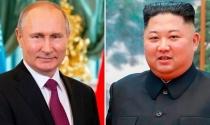 Khai mạc Hội nghị Thượng đỉnh Nga-Triều Tiên