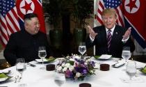 Ông Trump muốn đàm phán hạt nhân riêng với ông Kim, bác bỏ đàm phán đa phương