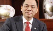 Tài sản tỉ phú Phạm Nhật Vượng tăng thêm 1,2 tỉ USD