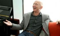 9 điều ít biết về khối tài sản khổng lồ của Jeff Bezos