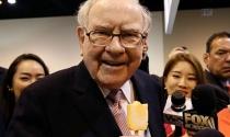 Bàn tay vàng của Warren Buffett liệu đã hết phép?