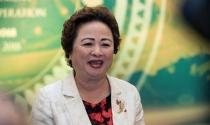 Chủ tịch BRG: 'Có người hỏi tôi là vợ bộ trưởng, quan chức nào'