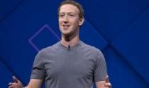 """Mark Zuckerberg muốn """"đập đi xây lại"""" Facebook trong năm 2019"""