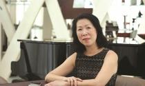 Tổng giám đốc công ty cổ phần thời trang MYM Nguyễn Ánh Hồng: