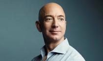 Trong 15 phút, tỷ phú Jeff Bezos kiếm số tiền một người Mỹ làm cả đời