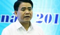 """Chủ tịch Hà Nội: """"Đủ điều kiện sẽ đẩy nhanh việc cấm xe máy"""""""