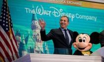 Mức lương của CEO Disney – Robert Iger khiến dư luận xôn xao
