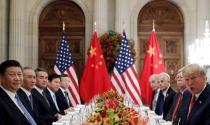 """Mỹ và Trung Quốc """"không ai nhường ai"""", đàm phán lâm bế tắc"""