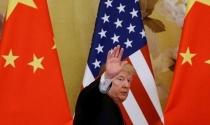 Tổng thống Trump nói rất hài lòng với việc đánh thuế hàng Trung Quốc