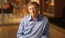 Trong 100 phút, Bill Gates kiếm tiền bằng người khác cật lực cả đời