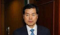 Lãnh đạo Samsung Electronics bị bắt vì bê bối kế toán