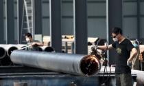 Trung Quốc: Lợi nhuận của các công ty công nghiệp lớn sụt giảm