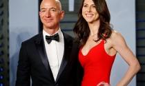 Vợ cũ của Jeff Bezos sẽ quyên góp khoảng 18 tỷ USD cho từ thiện