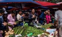 Chiến tranh thương mại leo thang, dân Trung Quốc bất an vì lạm phát