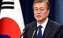 Hàn Quốc thông qua gói viện trợ 8 triệu USD cho Triều Tiên