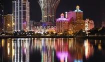 """Kinh đô cờ bạc Macau sợ mất ngôi sau 15 năm """"thống trị"""" châu Á"""
