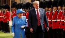 Tổng thống Trump thăm châu Âu giữa sóng gió và hỗn loạn