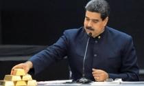 Venezuela bị ngân hàng Đức tịch thu 20 tấn vàng