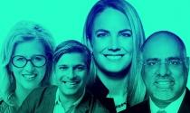 10 giám đốc tiếp thị sáng tạo nhất thế giới năm 2019