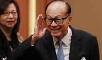 Biến động chính trị đe dọa đế chế của các tỷ phú địa ốc Hong Kong