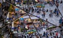 Ngành bán lẻ và dịch vụ ăn uống Nhật kinh doanh khốn đốn