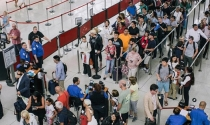 Ngành du lịch tỷ USD của Mỹ đang sụt giảm vì khách Trung Quốc, Mexico
