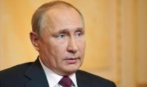 Tổng thống Putin: Quan hệ Nga-Mỹ ngày càng xấu