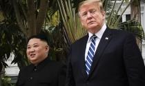 TT Trump nhận thư từ ông Kim Jong Un, nói có thể gặp lần ba