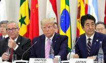 G20: Mỹ không nhân nhượng thuế quan với Trung Quốc