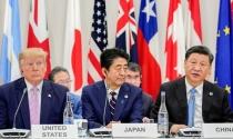 Lãnh đạo Mỹ – Trung Quốc đối đầu quan điểm về mạng 5G tại G-20