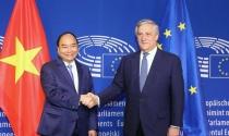 'Nhanh chân ký EVFTA, VN đi tắt quãng đường, cơ hội bắt kịp khu vực'
