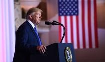 Trump cho phép các hãng công nghệ Mỹ bán hàng cho Huawei