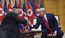Ngoại giao kịch tính và 20 bước đi 'huyền thoại' của TT Trump