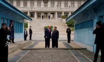 24 giờ điên cuồng chuẩn bị cho cuộc gặp Trump - Kim lịch sử ở DMZ