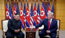 Một nhà lãnh đạo khác đã thay thế TT Hàn làm cầu nối Trump - Kim