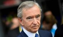 Tốc độ kiếm tiền không ai bằng của giới tỷ phú Pháp