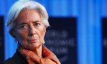 Tổng giám đốc IMF được đề cử làm Chủ tịch ECB