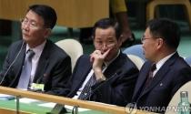 Triều Tiên lên án Mỹ dữ dội