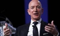 Giá trị Amazon lại vượt 1.000 tỷ USD