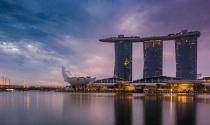 Kinh tế Singapore sụt giảm mạnh do sức ép từ chiến tranh thương mại
