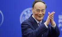 Vương Kỳ Sơn: Thế giới không thể tách khỏi Trung Quốc được