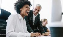 Bạn cần kiếm bao nhiêu tiền mới thấy hạnh phúc với công việc?