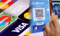 Ví điện tử đang dần lấn át thẻ tín dụng tại châu Á