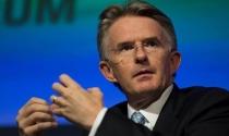 CEO của HSBC đột ngột từ chức sau 18 tháng tại vị