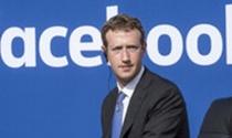 """Facebook """"được"""" bình chọn là công ty IoT kém uy tín nhất"""